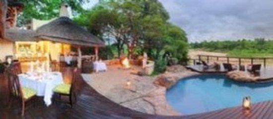 Jock Safari Lodge : Exterior