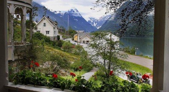 Fjaerland, Norwegia: Recreation