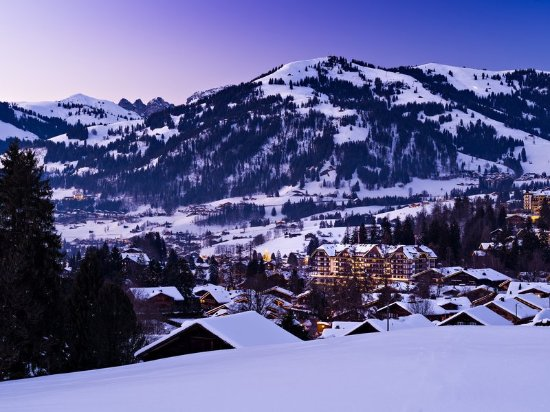 Park Gstaad