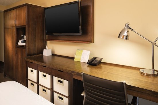 Richfield, MN: Guest room