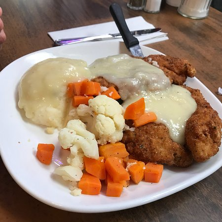 Westborough, MA: Harry's Restaurant