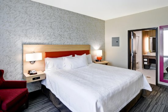 Midwest City, OK: Guest room