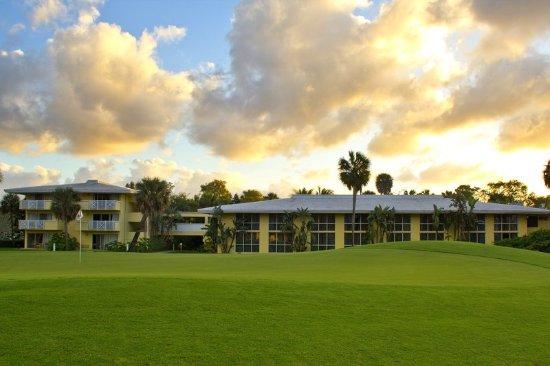 Miami Lakes, Флорида: Golf course