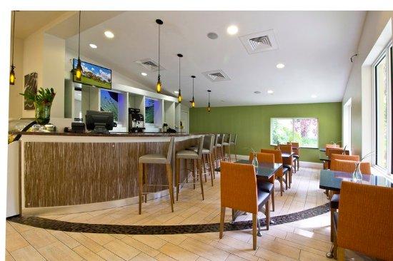 Miami Lakes, FL: Bar/Lounge