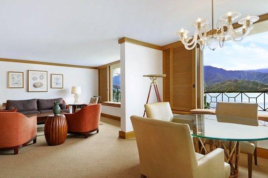 St. Regis Princeville Resort: Guest room