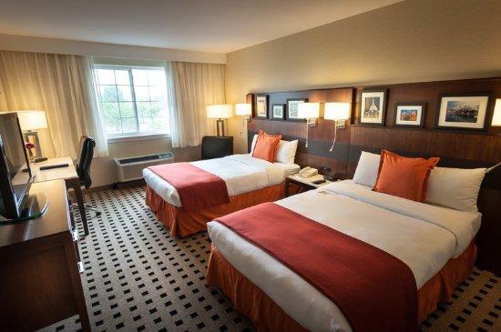 Camp Hill, بنسيلفانيا: Guest room