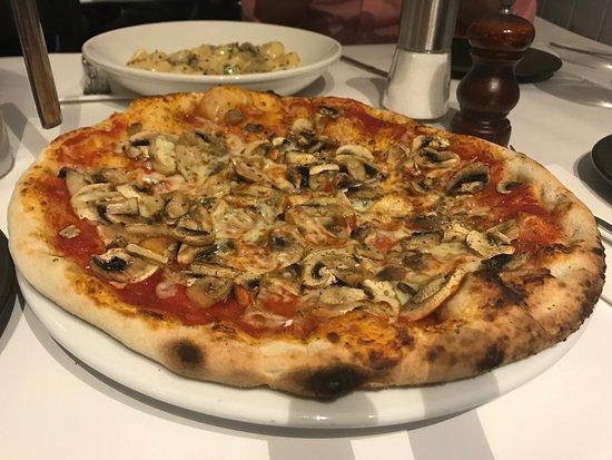 Fazio S Pizza Italian Food