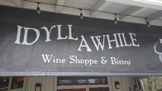 Idyllwild, CA: 20180214_155742_large.jpg