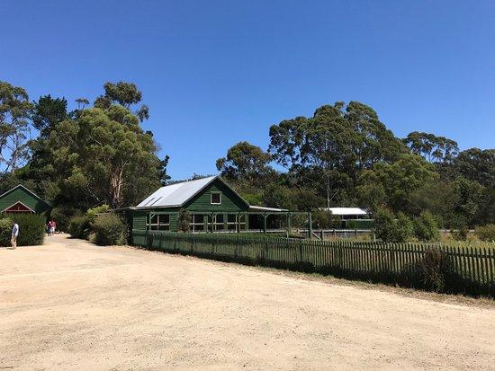 Taranna, Australien: Landscape