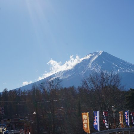 Fuji-Q Highland: photo0.jpg