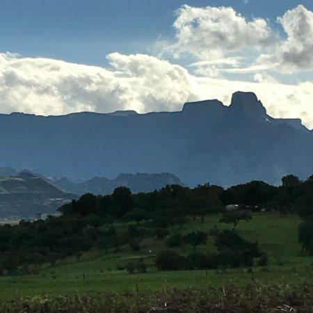 Hlalanathi Drakensberg Resort : photo0.jpg