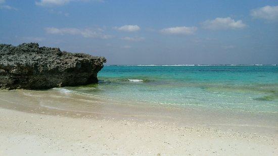 Terasaki Beach