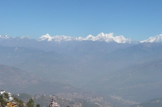Nagarkot Farmhouse Resort Photo