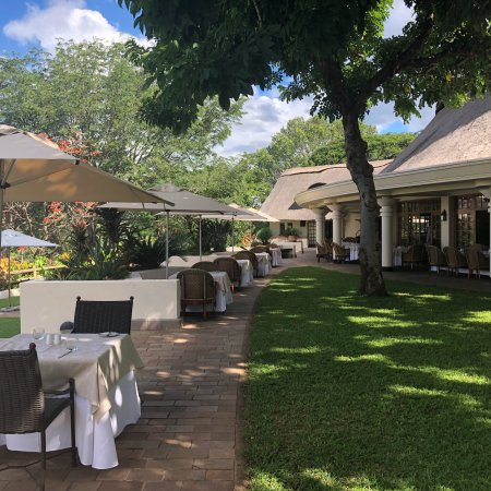 Ilala Lodge Hotel: photo1.jpg