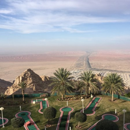 Mercure Grand Jebel Hafeet Al Ain: photo0.jpg