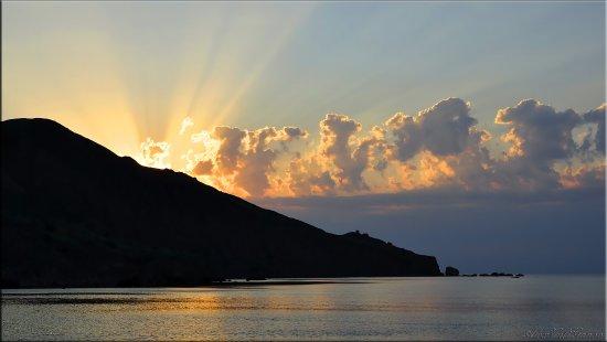 Lisya Bay