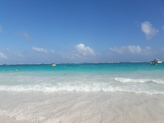 El Paraiso Restaurant and Beach Club: 20180212_155201_large.jpg