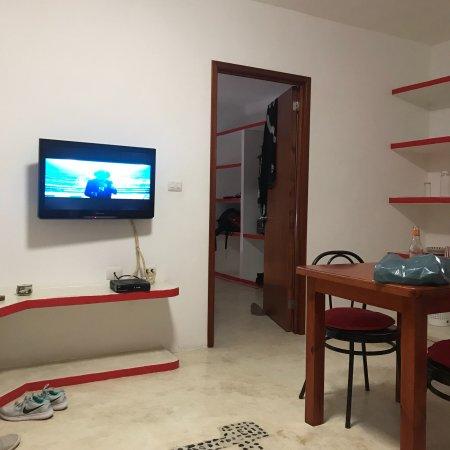 Ca'Rita Hotel & Suites Mexico: photo0.jpg