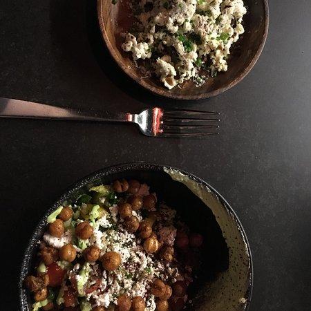 Rasa Restaurant Toronto Review
