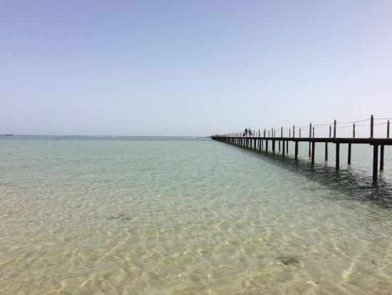 Magic Tulip Beach Resort Foto