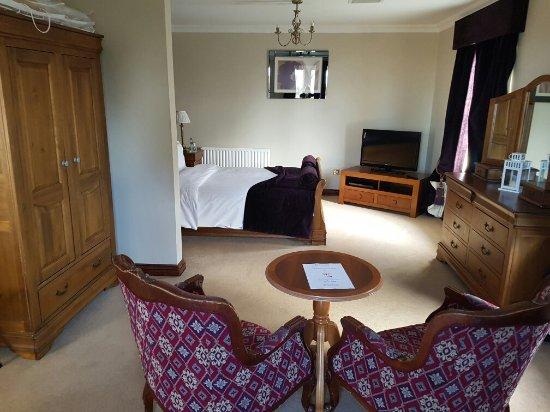 Bridge House Hotel, Spa and Leisure Club : 20180214_131513_large.jpg