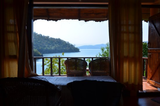 Bhadra, Indien: View from the room