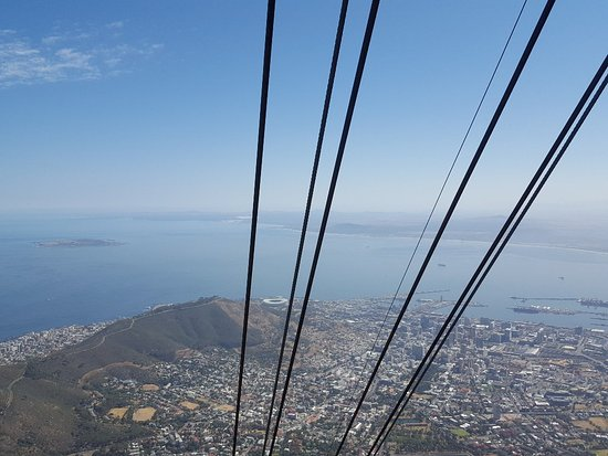 Table Mountain Aerial Cableway: 20180214_102944_large.jpg