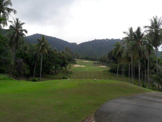 Santiburi Samui Country Club: 20180214_100807_large.jpg