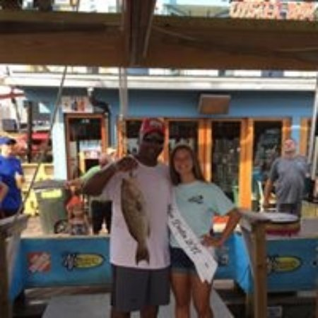 Charter boat stelluna destin 2018 all you need to know for Destin fishing rodeo