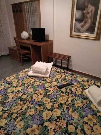 Hotel Rosati: IMG_20180214_224650_large.jpg