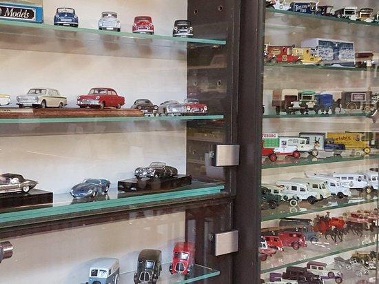 Whitewebbs Museum of Transport: 20180213_124953_large.jpg