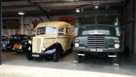 Whitewebbs Museum of Transport: IMG-20180213-WA0072_large.jpg