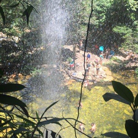 Cachoeira do Rosário Foto