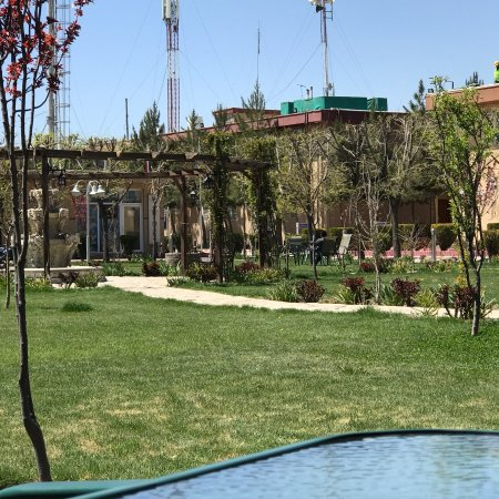 The Road To Higher Education With >> THE BARON - KABUL - Hotel Reviews (Afghanistan) - TripAdvisor