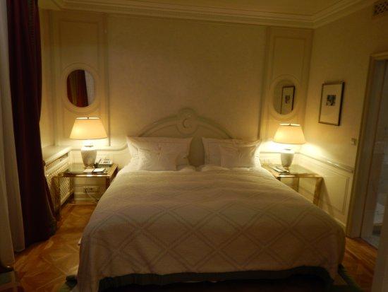 Hotel Colombi: comfortable