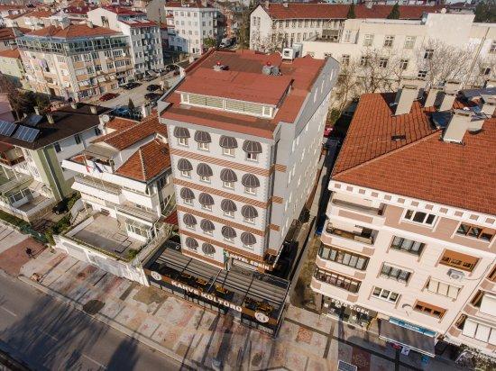 Edrin Hotel