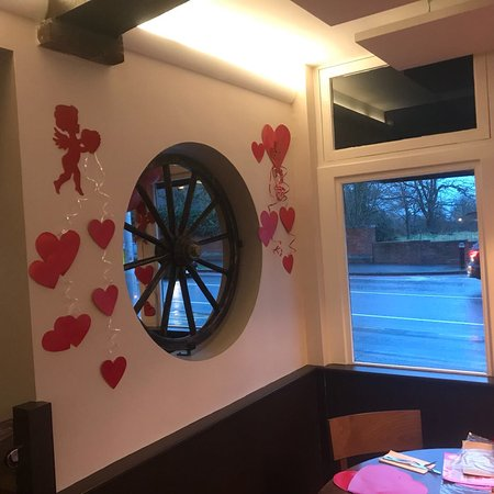 Italian Restaurants Shirley Croydon