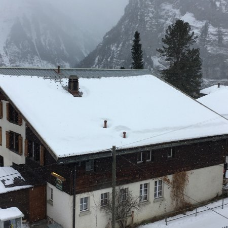 Gimmelwald, Ελβετία: photo1.jpg