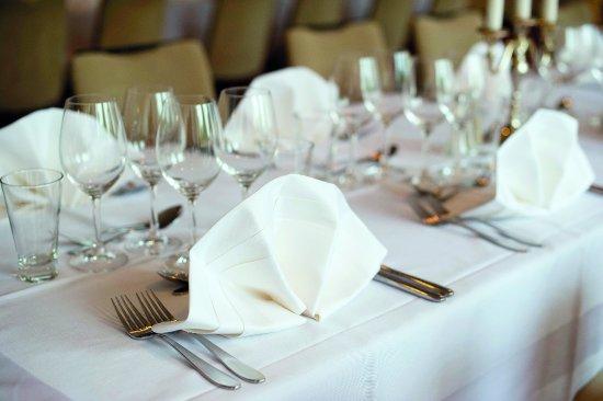 Arlandastad, Sverige: Restaurang