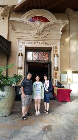 The Cheesecake Factory 사진