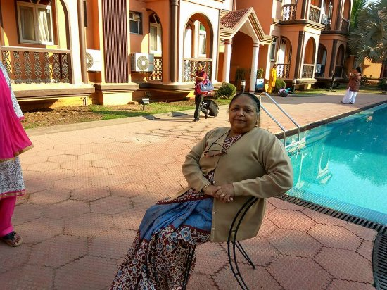 Hotel Kohinoor Photo