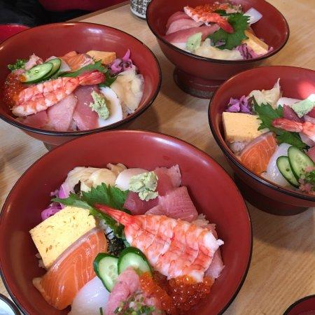 Ninja Food Tours: photo1.jpg