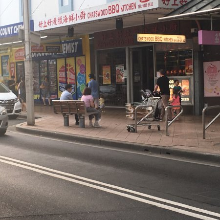 Chatswood, Australia: photo1.jpg