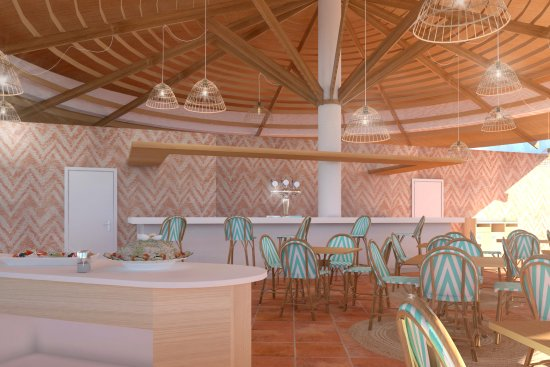 Iberostar Fuerteventura Palace: Snack Bar