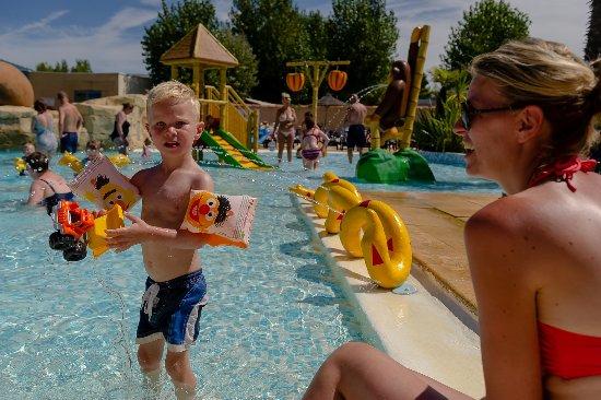 Superb Family Campsite (with Carisma Holidays)   Review Of Sol A Gogo,  Saint Hilaire De Riez, France   TripAdvisor
