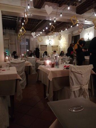 Palaia, Italien: San Valentino's style 2