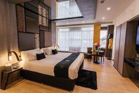 Elegant Room (302973695)