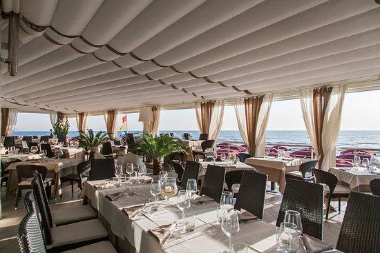 Bagno Conchiglia Follonica : La conchiglia san vincenzo via dellorata 22 ristorante