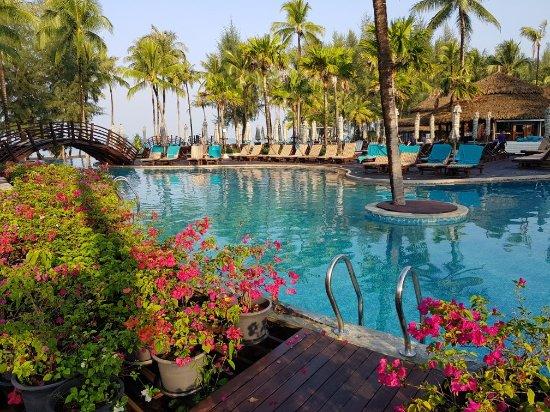 Amazing Resort! First class Facilities!