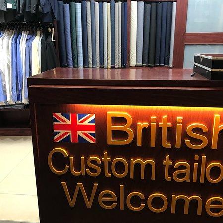 British Custom Tailors: photo0.jpg